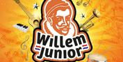 BWW Feature: VANDAAG VOLLEDIGE CAST 'WILLEM JUNIOR' BEKEND! Photo