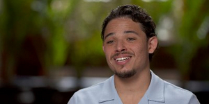 Ramos Talks the Importance of Seeing Latino Roles on the Big Screen Video