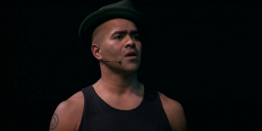 VIDEO: On This Day, June 19 - HOLLER IF YA HEAR ME Opens On Broadway Photo