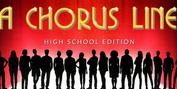 A A CHORUS LINE: High School Edition to Open The Gateway 2021 Season Photo