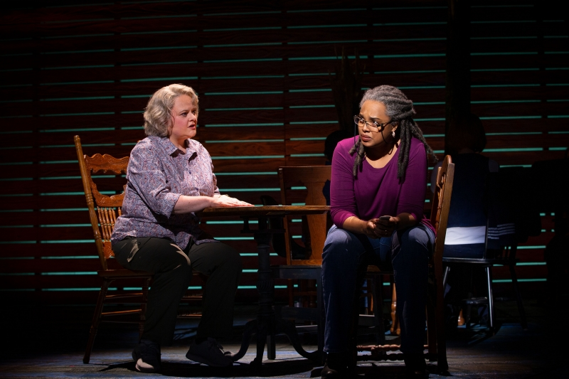BWW REVIEW: COME FROM AWAY Finally Sets Down In Sydney To Share The Celebration Of The Best Of The Human Spirit To Come Out Of One Of The 21st Century's Darkest Times