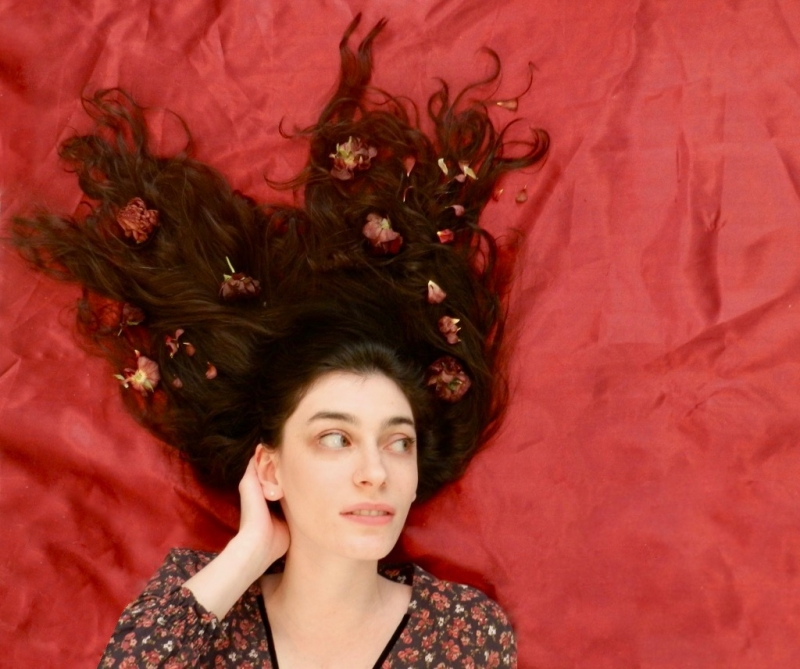 BWW Feature: Emma Freeman Becomes First Artist Released on Brashtooth Records with SILVER CUP