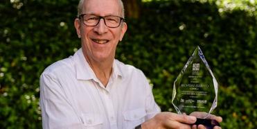 PYO Music Institute Announces 2021 Ovation Award Recipient Photo