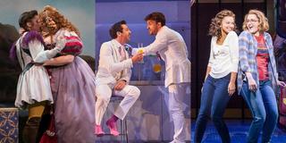 BroadwayWorld Celebrates Pride: Top 10 LGBTQ+ Couples in Musicals! Photo