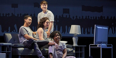 BWW Review: New Works, Bold Voices at Opera Theatre of Saint Louis Photo