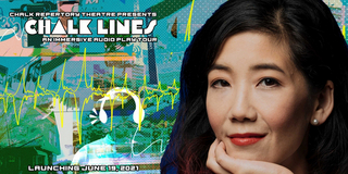 BWW Interview: Director Jennifer Chang On Drawing CHALK LINES Photo