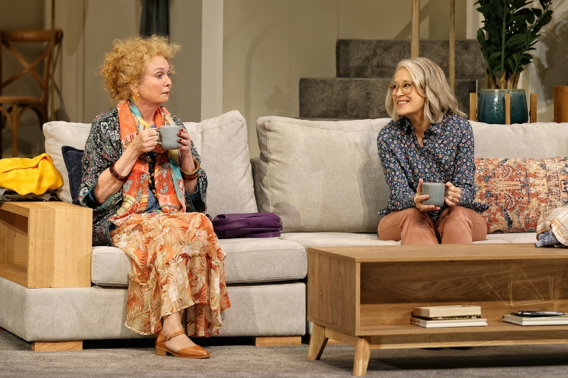 BWW REVIEW: Identity, Independence And The Need To See The Whole Person Plays Out In GRAND HORIZONS