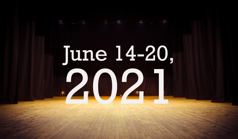 Virtual Theatre This Week: June 14-20, 2021- with Rita Moreno, Kerry Butler, and More!