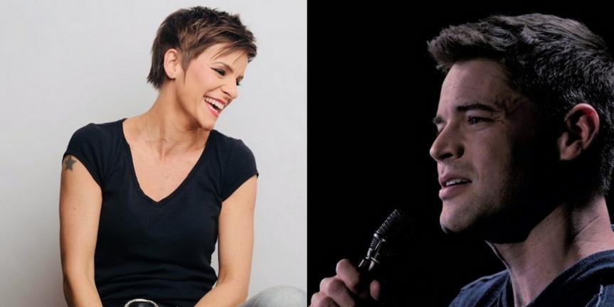 Jenn Colella & More Streaming This Week on BroadwayWorld Events - June 14 - 20 Photo