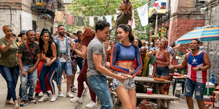 Student Blog: In the Heights and Cats: Why the Team Behind Movie Musicals is so Important Photo