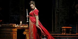 Lyric Opera of Kansas City Announces 2021-2022 Season Photo