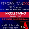 BWW Review: Nicole Spano LAUGH IT OFF Brings Quality Entertainment to MetropolitanZoom Photo