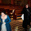 BWW Review: SEATTLE OPERA TOSCA at Home Computer Screens Photo