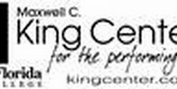 Two New Shows Announced at Maxwell C. King Center for The Performing Arts Photo