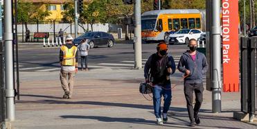 CHALK LINES Immersive Audio Play Tour Brings Unsung LA Landmarks To Life Photo