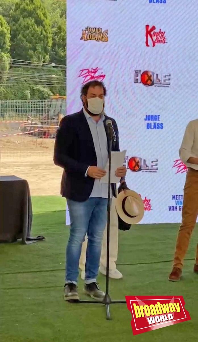 KINKY BOOTS se estrenará en otoño en el nuevo Espacio Delicias
