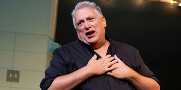 Harvey Fierstein Donates $2.5 Million to New 'Theatre Lab' at the New York Public Library Photo