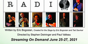 TALK RADIO Will Be the Fist Virtual Production For Vagabond Players Photo