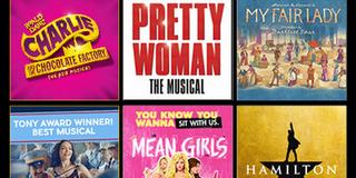 The Rochester Broadway Theatre League Announces 2021-22 Season Plans Photo