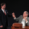 BWW Review: A LIFE IN THE THEATRE PROVES ALTERNATELY CHEERFUL AND SENTIMENTAL at Live Thea Photo