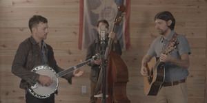 WATCH: The Avett Brothers Release Title Song From SWEPT AWAY Video