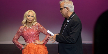 BWW Exclusive: This Year's KRISTI Awards Were Smooth Sailing for Kristin Chenoweth and KCB Photo