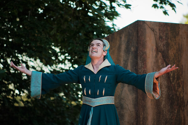 Photos: The Lord Chamberlain's Men Presents MACBETH