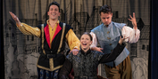 Photo Flash: THE COMPLETE WORKS OF WILLIAM SHAKESPEARE (ABRIDGED) at Northern Stage Photo