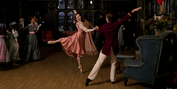 Pittsburgh Ballet Theatre Wins Telly Awards For FIRESIDE NUTCRACKER Photo