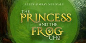 Reimagined THE PRINCESS AND THE FROG Concert to Benefit Harlem Performing ArtsAcademy Photo