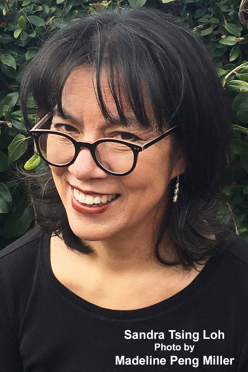 BWW Interview: Sandra Tsing Loh THE BITCH IS BACK - This Time With Special Guests