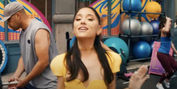 VIDEO: Ariana Grande, Marissa Jaret Winokur, and James Corden Perform HAIRSPRAY Parody 'No Photo