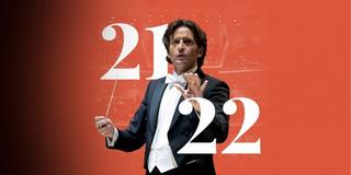 Toronto Symphony Orchestra Announces 2021/22 Season Photo