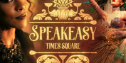 SPEAKEASY - TIMES SQUARE to Open at Bond45 Photo
