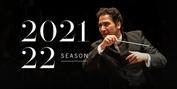 Houston Symphony Announces 2021–22 Season Program Details For Andrés Orozco-Estrada's Fina Photo