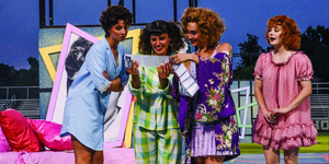 BWW Review: GREASE is The Word at Lyric Theatre of Oklahoma Photo