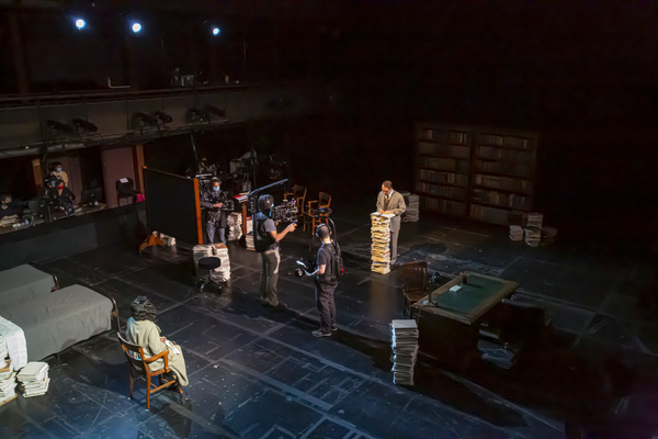 Photos: OHIO STATE MURDERS at Goodman Theatre
