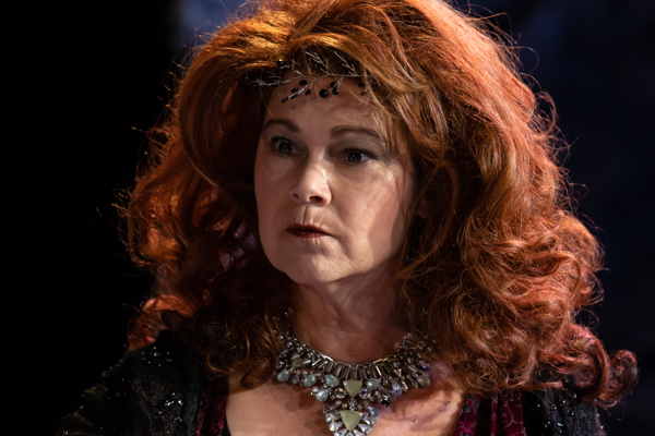 Photos: First look at Evolution Theatre's VAMPIRE LESBIANS OF SODOM