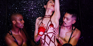 BWW Exclusive: Check Out Portraits of 'Wet Dream' from BROADWAY BARES: TWERK FROM HOME Photo