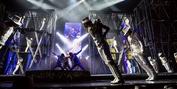MICHAEL JACKSON ONE by Cirque du Soleil to Return to Mandalay Bay Resort & Casino This Aug Photo