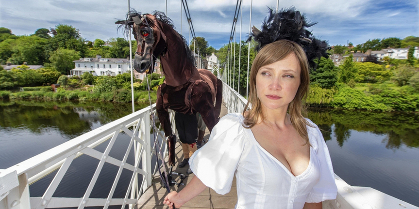 WHERE IS THE HORSE? to be Presented As Part Of Cork Midsummer Festival Photo