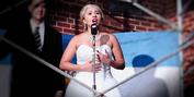 Photos & Video: EVITA Opens Tonight at Burning Coal Theatre Photo