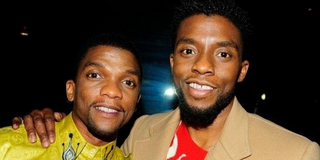 Kevin Boseman to Take the Stage to Pay Tribute to Brother Chadwick Boseman at DANCE AGAINS Photo