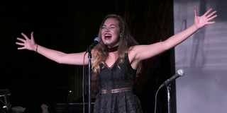 BWW Interview: Solea Pfeiffer kicks off The Old Globe's Concert Series June 19th and 20th Photo