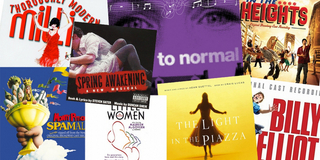Broadway Jukebox: The Greatest Musicals of the 2000s Photo