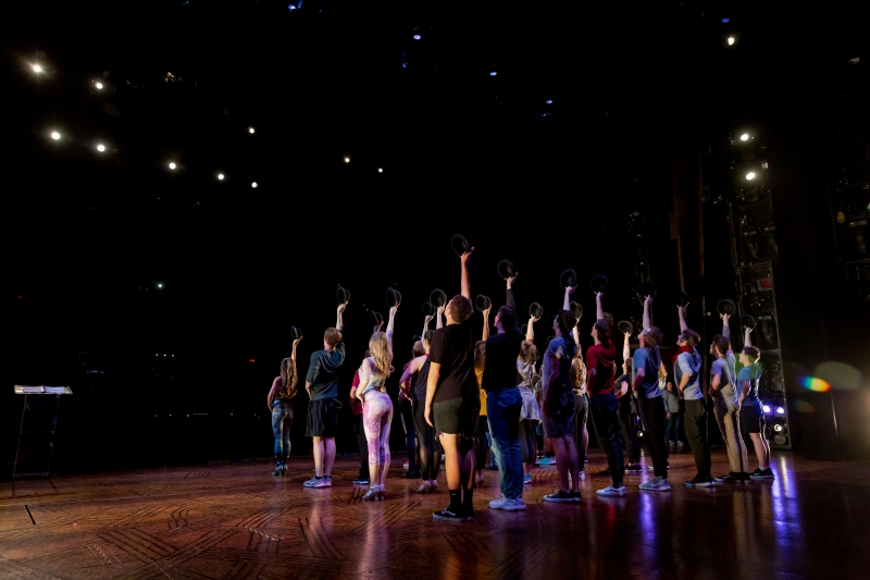 72 High School Students Earn Nominations for the 2021 Jimmy Awards