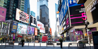 What Do We Know About Broadway's COVID-19 Protocols and Refund Policies? Photo