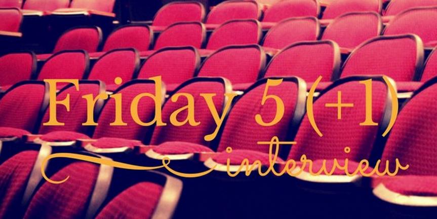 Friday 5(+1): HPAC's World Premiere Production of Michael Kurek's DEAR MISS BARRETT Photo