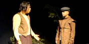 Teatro Paraguas Presents Classic Folktales EL PERRO Y ZORRO Photo