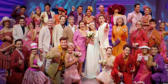 MAMMA MIA! Announces Additional Casting for West End Return Photo